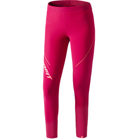 Dynafit Ultra Long Tights Women crimson
